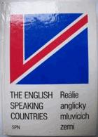 The English speaking countries - reálie anglicky mluvících zemí