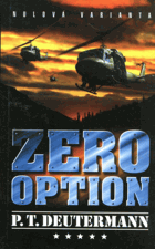 Zero option - nulová varianta