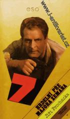 Hrdelní pře majora Zemana - sedm z třiceti případů majora Zemana