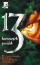 13 hororových povídek