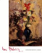 Karel Stehlík - monografie s ukázkami z malířského díla