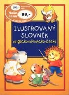 Ilustrovaný slovník anglicko-německo-český