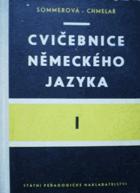 Cvičebnice německého jazyka 1.-2.