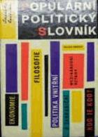 Populární politický slovník - ekonomie - filosofie - mezinárodní vztahy