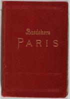 Paris und Umgebung.