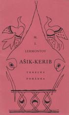 Ašik-Kerib - Turecká pohádka