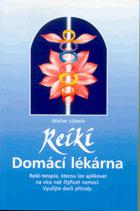 Reiki - domácí lékárna - reiki-terapie, kterou lze aplikovat na více než čtyřicet nemocí - ...