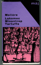Lakomec - Misantrop - Tartuffe