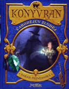 Konyvran I - Čarodějův zloděj