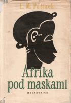 Afrika pod maskami