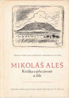 Mikoláš Aleš. Knížka o jeho životě a díle