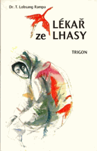 Lékař ze Lhasy