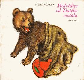 Medvědice od Zlatého močálu