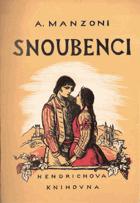 Snoubenci - milánský příběh ze 17. století BEZ ORIG. OBÁLKY
