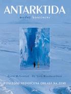 ANTARKTIDA - modrý kontinent