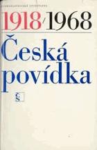 Česká povídka 1918-1968
