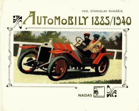 Automobily 1885 - 1940