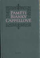 Paměti Bianky Cappelové