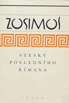 Stesky posledního Římana