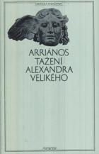 Tažení Alexandra Velikého