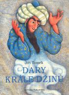Dary krále džinů - (pohádkové příběhy o džinech)