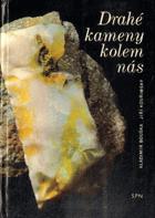 Drahé kameny kolem nás - Pomocná kniha pro doplňkovou četbu žáků k učebnicím ...