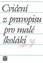Cvičení z pravopisu pro malé školáky