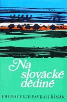 Na slovácké dědině - povídky