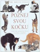 Poznej svou kočku - rady pro společný život člověka a kočky