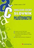 Anglicko-český slovník pojišťovnictví