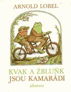 Kvak a Žbluňk jsou kamarádi