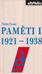 Paměti I. 1921-1938