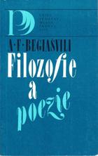 Filozofie a poezie - filozofické problémy básnického jazyka