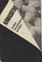 Kámasútra, aneb - kniha staroindické erotiky SLOVENSKY
