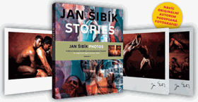Jan Šibík - stories