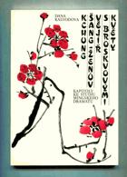 Kchung Šang-Ženův Vějíř s broskvovými květy