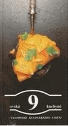 Židovská kuchyně.   Encyklopedie kulinárního umění sv.9