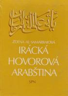 Irácká hovorová arabština