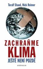 Zachraňme klima - ještě není pozdě