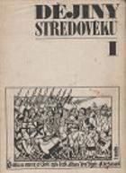Dějiny středověku sv. 1 - 2