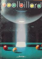 Poolbillard - Základy pro techniky a hry