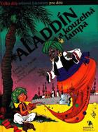 Aladdín a kouzelná lampa - Obr. příběh