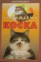 Spokojená kočka - 250 způsobů, jak učinit vaši kočku šťastnou