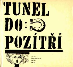 Tunel do pozítří - výbor z anglických a amerických vědeckofantastických povídek