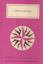 Chrysantémy - starokorejská lyrika