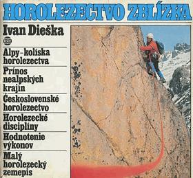 Horolezectvo zblízka SLOVENSKY!
