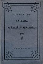 Ballada o žaláři v Readingu
