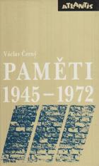 Paměti III. (1945-1972)