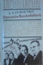 Dynastie Rockefellerů