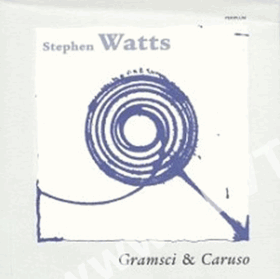 Gramsci & Caruso.    DVOJJAZYČNÉ